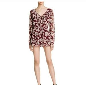 MSRP $129 Gorgeous! Sexy Band of Gypsies romper